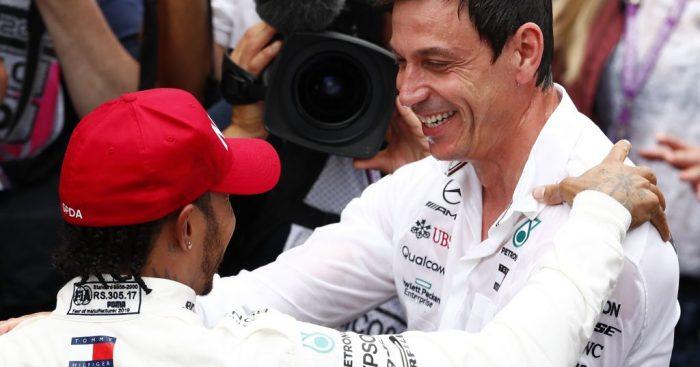 FIA post-race press conference - Monaco.