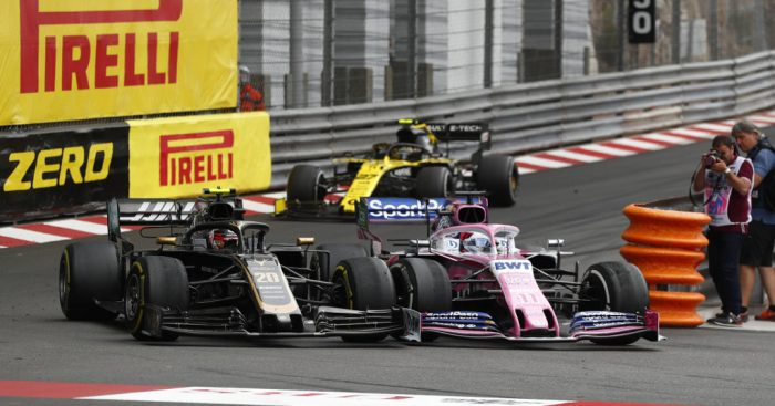 Kevin-Magnussen-and-Sergio-Perez-PA