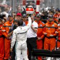 Conclusions from the Monaco Grand Prix