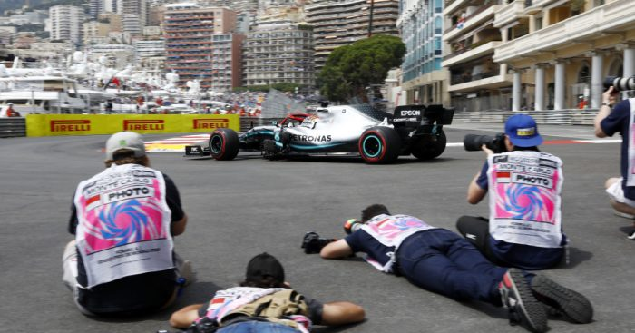 Lewis Hamilton 'saved' Mercedes after wrong tyre call