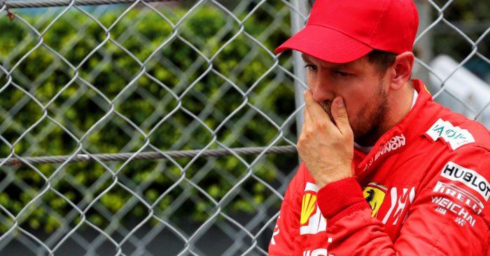 Sebastian-Vettel-unhappy