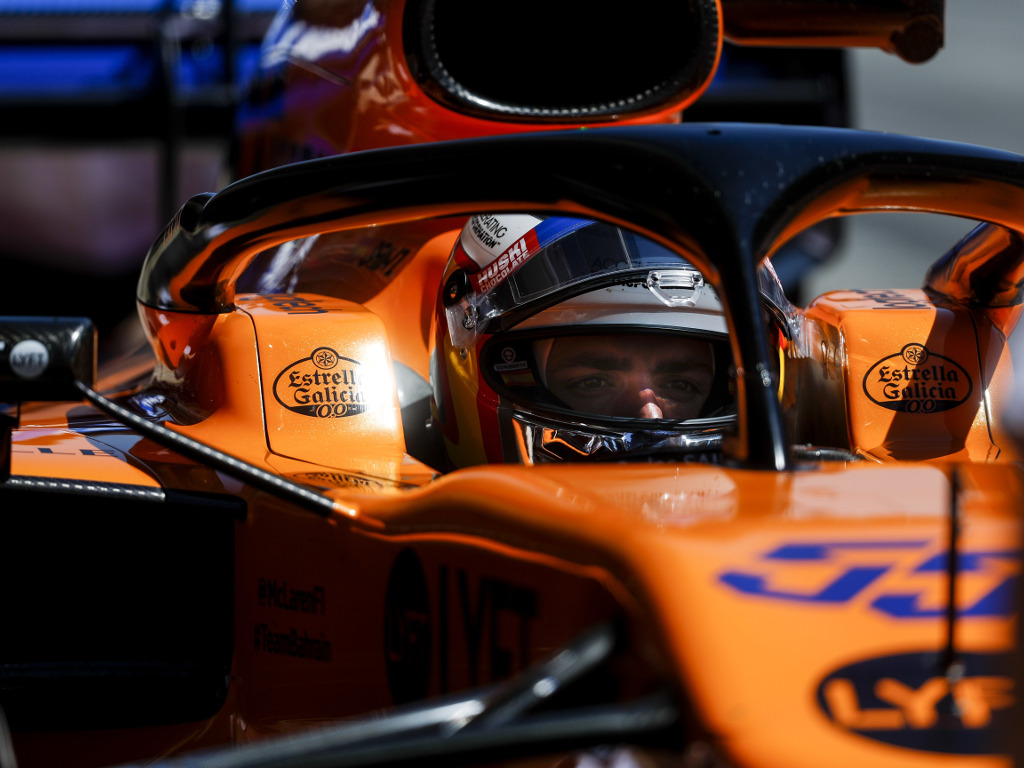 Carlos-Sainz-McLaren-close-up-PA