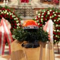 Niki Lauda: Final respects paid