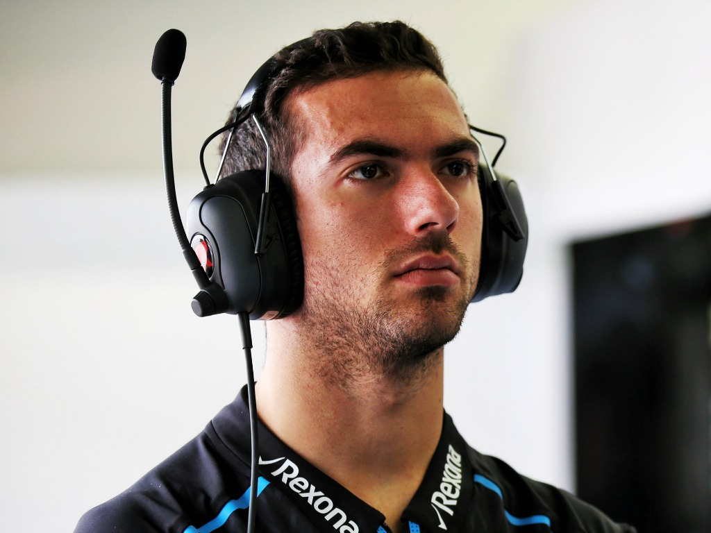 Nicholas Latifi: Top of the F2 power five after round two