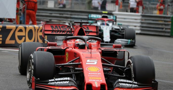 Ferrari finally join E-Sports Series.