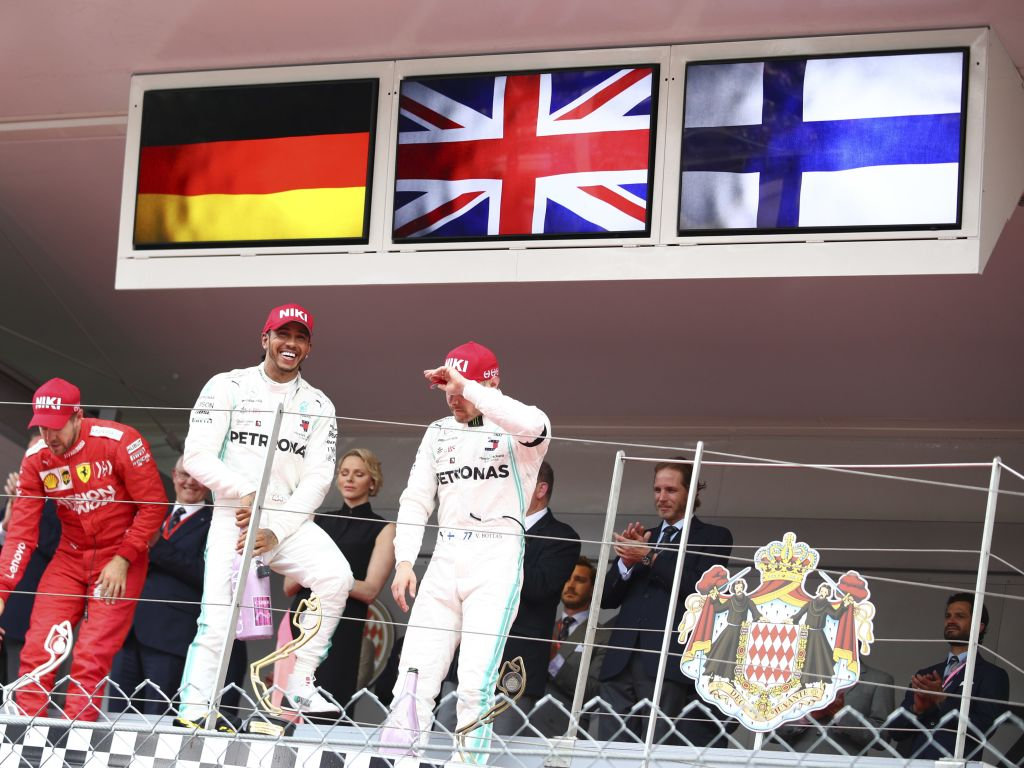 """The current Formula 1 engines are """"too incredible"""" says Racing Point technical director Andy Green."""
