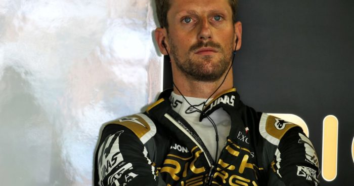 "Romain Grosjean says Haas now know ""exactly"" where the operating window is for the VF-19."