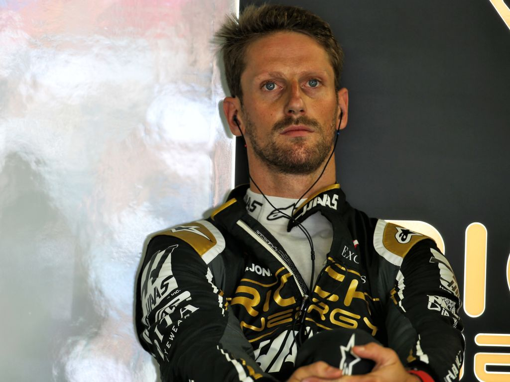 Romain Grosjean wants better reliability from the VF-19 in the second part of 2019.