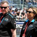 """Claire Williams says the team have a """"significant performance"""" upgrade planned for mid-season."""