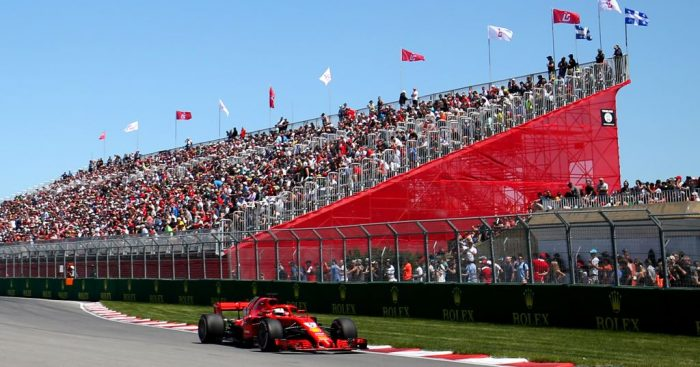 Canadian GP preview