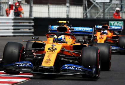2020 McLaren will show if 2018 restructure was successful.