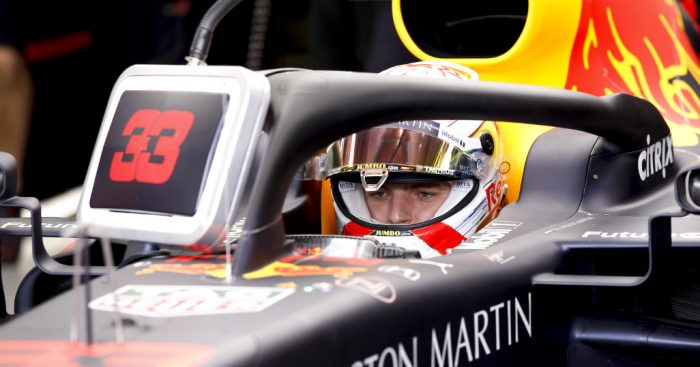 A controlled drive from Max Verstappen secured a best-scenario P5 finish for the Red Bull man in Canada.