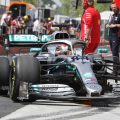 "Lewis Hamilton says his brush with the wall in FP2 at the Canadian GP was just an ""innocent mistake""."