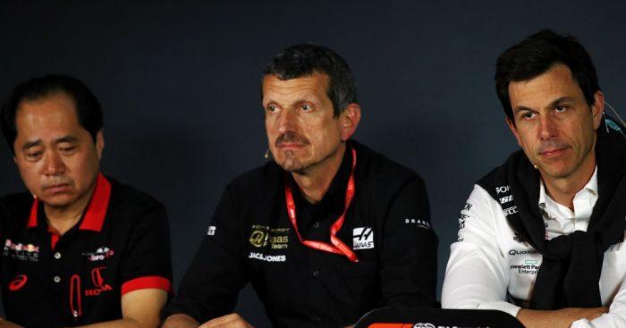 FIA Friday Press Conference - Canada.