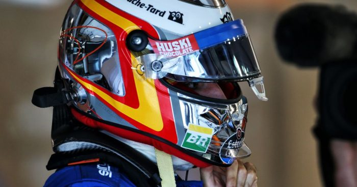 Carlos Sainz gets a three-place grid drop for the Canadian Grand Prix.