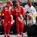 FIA post-qualifying press conference - Canada.
