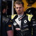 "Nico Hulkenberg was ""upset"" by Renault's orders to stay behind Daniel Ricciardo in the Canadian GP."