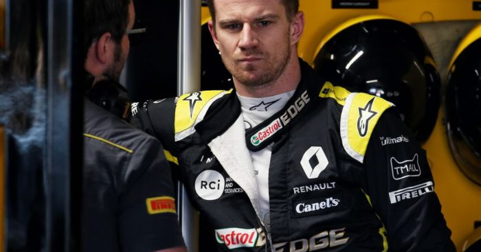 "Nico Hulkenberg was ""upset"" by Renault's orders to stay behind Daniel Ricciardo in the Canadian GP."