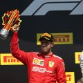 Sebastian-Vettel-Canadian-GP-podium-PA