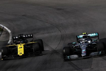 """Renault had a """"communication crisis"""" of sorts to manage due to their struggles in early 2019."""