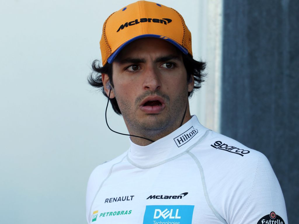 Carlos Sainz has warned that the F1 midfield drivers won't wait forever for Formula 1 to become less predictable.