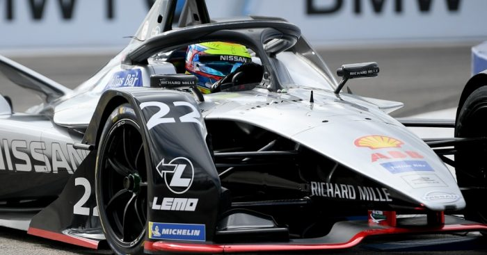 Oliver Rowland: Grew tired of F1