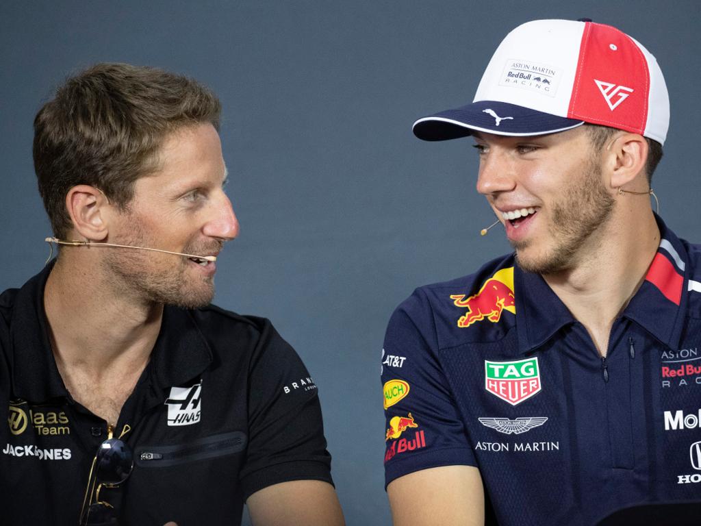Romain-Grosjean-and-Pierre-Gasly-PA