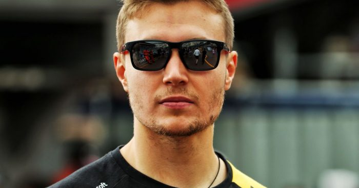 "Serey Sirotkin struggles to accept his F1 career is likely over ""forever""."