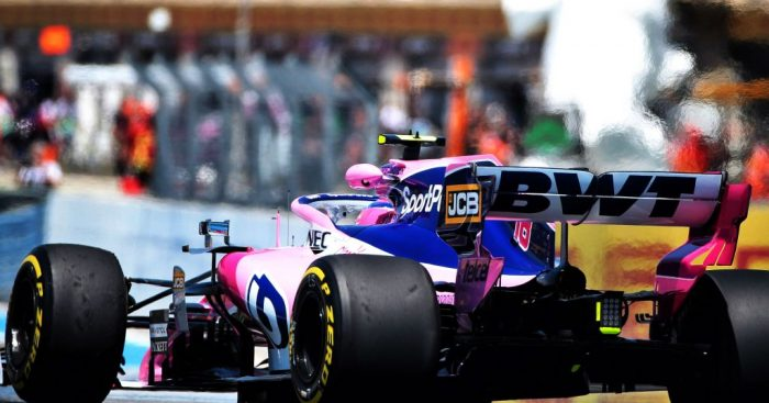 Tyre warm-up and the car to blame for Lance Stroll's twelfth-straight Q1 exit.