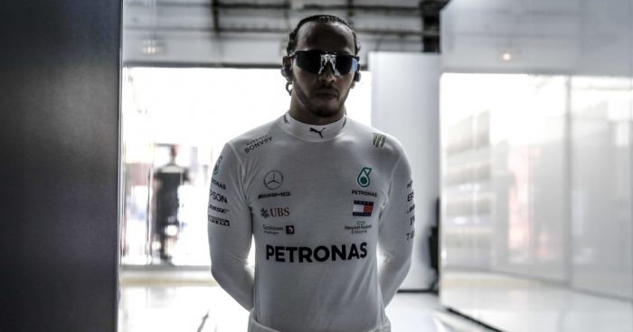 Lewis Hamilton has warned Liberty Media against dropping the British Grand Prix at Silverstone.