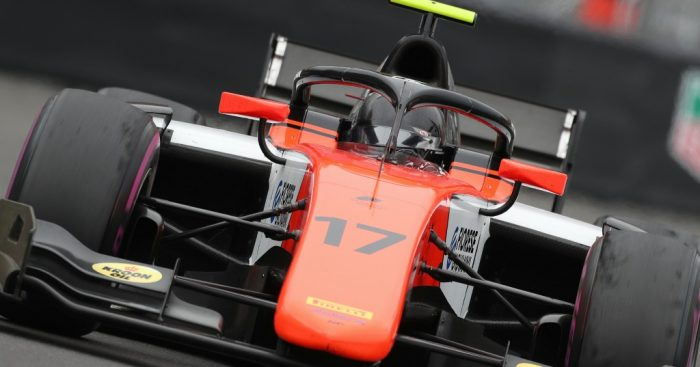 Mahaveer Raghunathan inspires rethink to F2 penalty points system.
