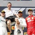 FIA post-race press conference - France.