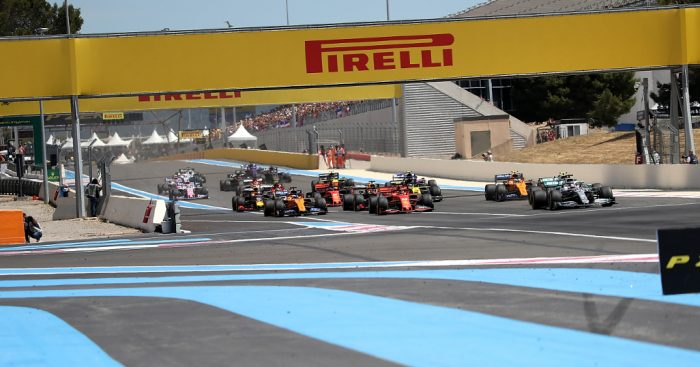 French-GP-2019-start-PA