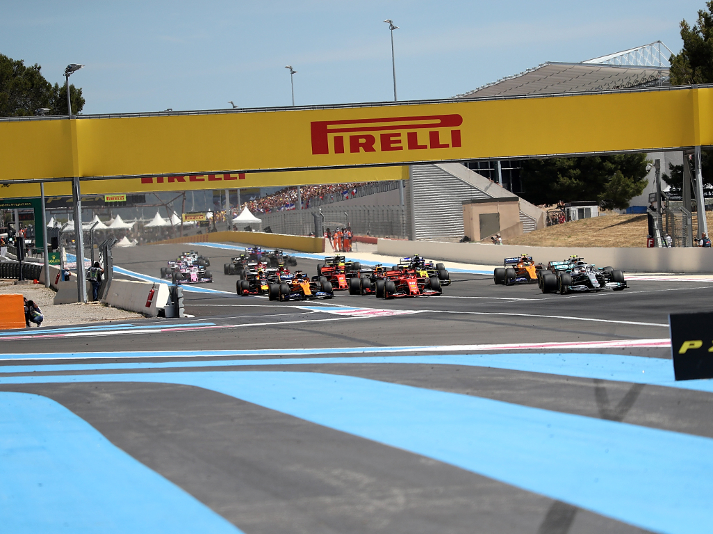 French-GP-2019-start-PA