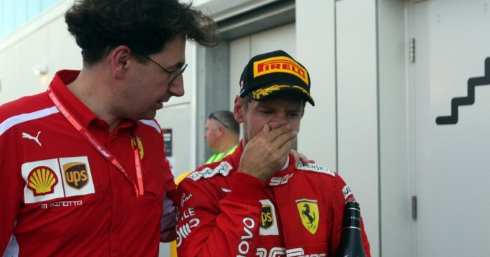 Sebastian-Vettel-and-Mattia-Binotto-PA-1024x767