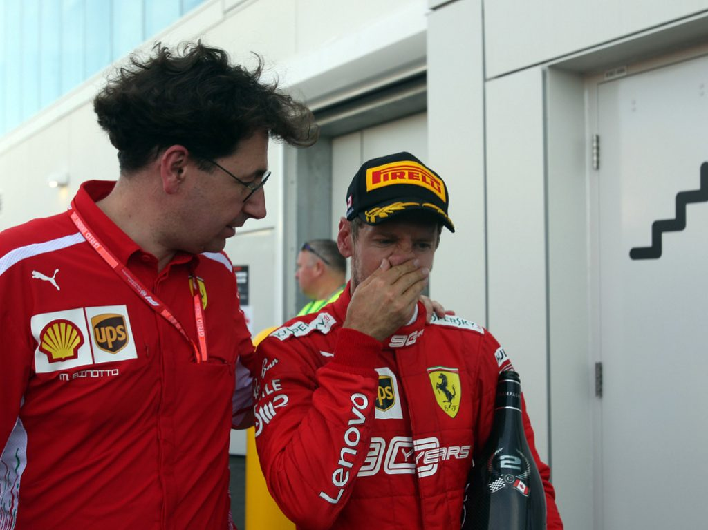 Sebastian-Vettel-and-Mattia-Binotto-PA-1024x767