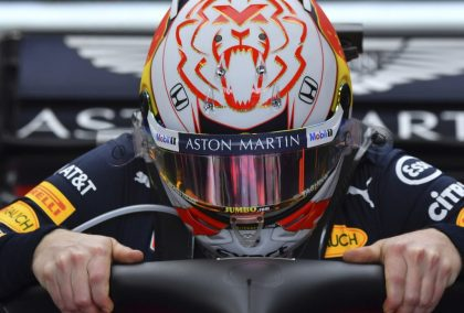 'Max Verstappen is doing a perfect season'