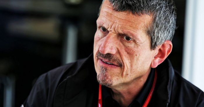 Guenther Steiner waits until Friday practice to judge where Haas will be during a grand prix weekend.