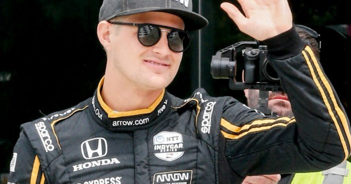 """Pirelli test """"only positive"""" for Marcus Ericsson, but he doesn't expect it to make him miss Formula 1."""