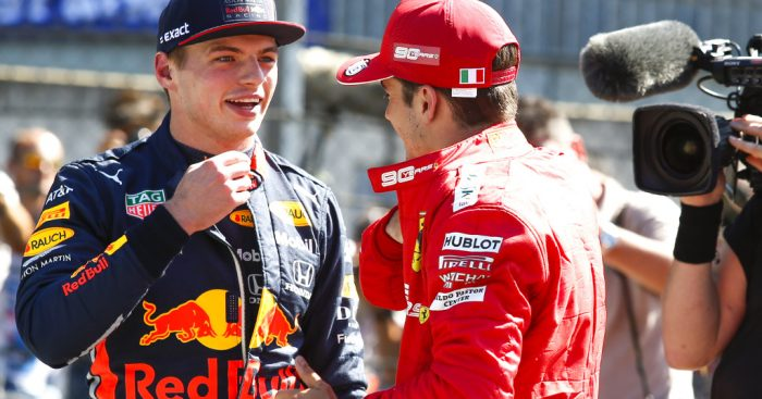Austrian Grand Prix driver ratings | PlanetF1