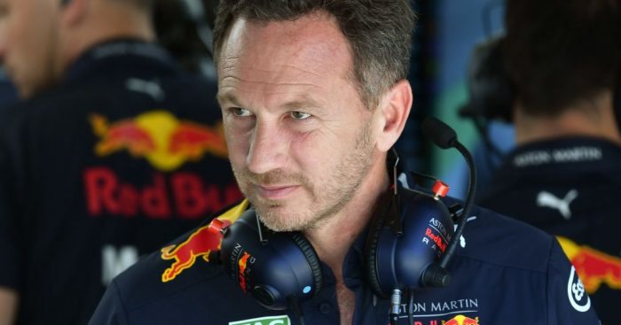 "Christian Horner says stripping Max Verstappen of his win in Austria would be ""stealing from Formula 1""."