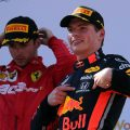Max-Verstappen-and-Charles-Leclerc-podium-PA