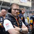 Andreas Seidl believes McLaren need to take more risks if they want to continue their progress in 2019.