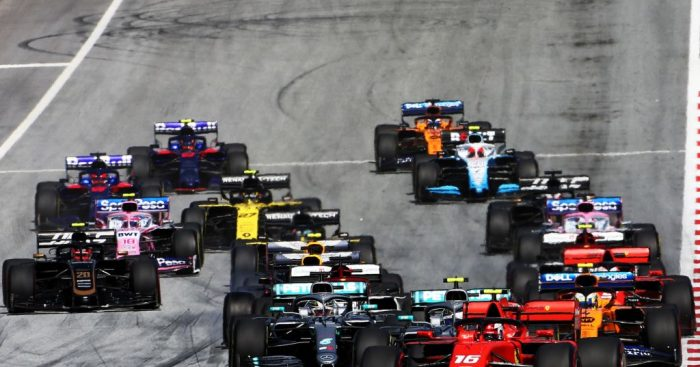 Austrian GP: The best and worst of Formula 1 | PlanetF1
