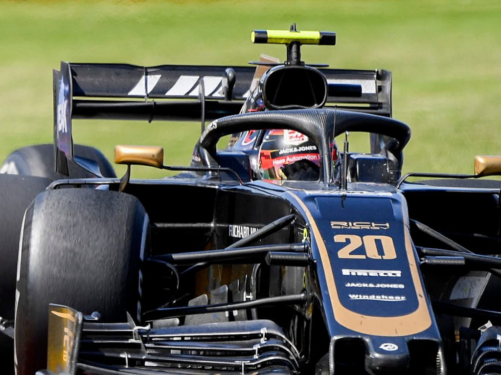 "Rich Energy ordered to reveal ""full details"" of their relationship with Haas."