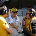 Nico-Hulkenberg-Renault-powwow-PA