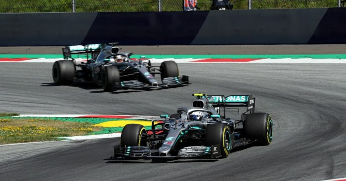 Mercedes open up on Austria pace struggles | PlanetF1