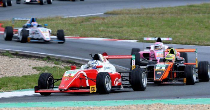 Paul Aron: Mercedes