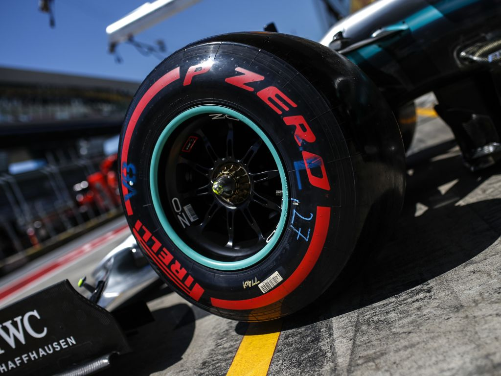 Pirelli have confirmed details for the FP2 testing of their 2021 F1 prototype tyres at the Portuguese Grand Prix.