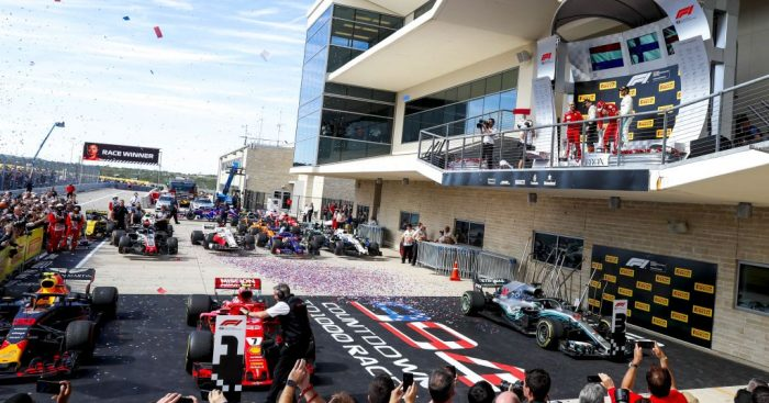 """""""Drive to Survive"""" a driving factor behind expected record-US GP attendance."""